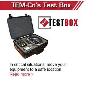 TEM-Co's TestBox