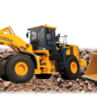 Guidelines to minimize wheel loader downtime this winter season