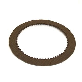 11038721 Friction Clutch Plate for Volvo Articulated Truck Transmission