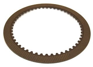 11038723 Friction Clutch Plate for Volvo Articulated Truck Transmission