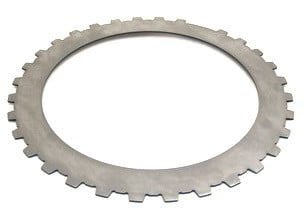 1650313 Steel Clutch Plate for Volvo Articulated Truck Transmission
