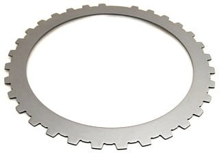 1650318 Steel Clutch Plate for Volvo Articulated Truck Transmission