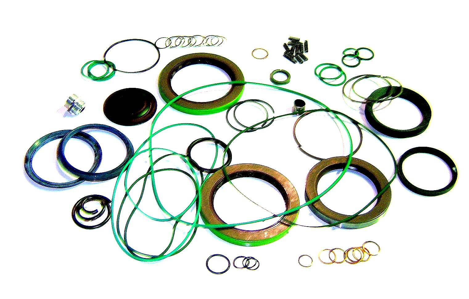 22505RK Rebuild Kit for A35C Dropbox