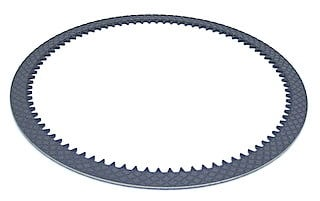 23041615 Friction Clutch Plate for Allison Transmission