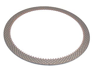 29501209 Friction Clutch Plate for Allison Transmission