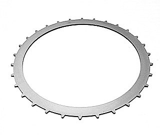6769326 Steel Clutch Plate for Allison Transmission