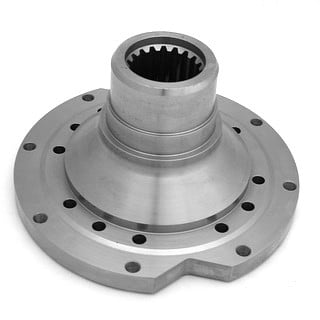 6772168 Output Flange for Allison Transmission