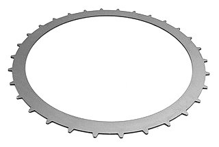 6776610 Steel Clutch Plate for Allison Transmission