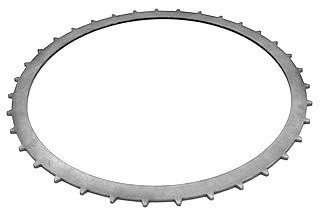 6777796 Steel Clutch Plate for Allison Transmmission