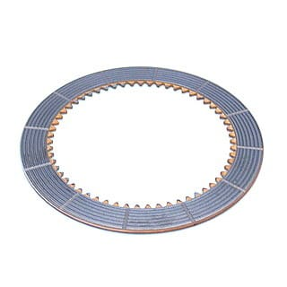 6830950 Friction Clutch Plate for Allison Transmission