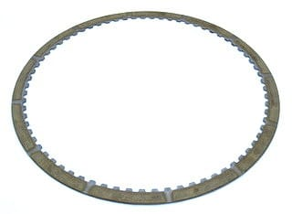 PT4091Z, Lockup Steel Clutch Plate for Volvo Articulated Truck