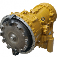 PT1860 – 22546- Volvo Remanufactured Transmission