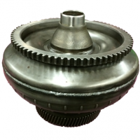 11037099 Rebuilt Torque Converter