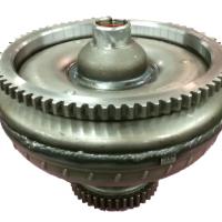 11037271 Rebuilt Torque Converter