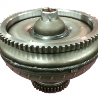 11038453 Rebuilt Torque Converter