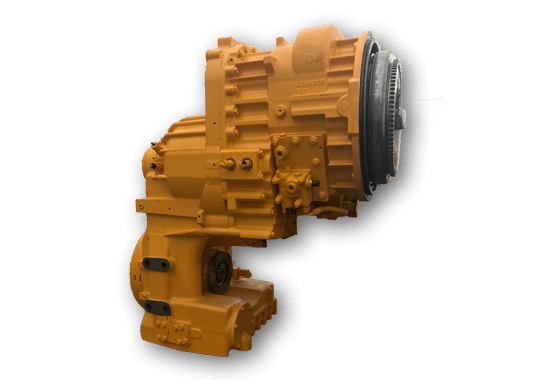 Volvo Wheel Loader Transmissions and Parts - Centranz