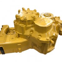 22501 Volvo A35C Drop Box